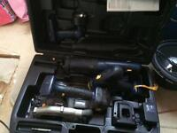 Pro 18v power tools
