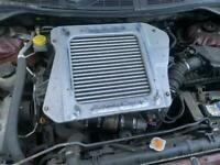 Nissan xtrail engine n box 2006
