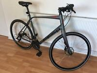 Cracking Specialized Sirrus Elite Xl 2015 £850 New
