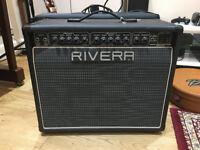 Rivera R55-112 US Built 55 Watt Valve Combo Amp