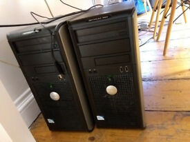 Dell Optiplex 380 - 2.6Ghz dual core - 5GB RAM