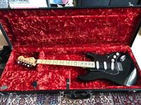 Fender Special Edition Stratocaster Seymour Duncan Pickups