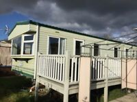 Static caravan on well maintained site! Offers?