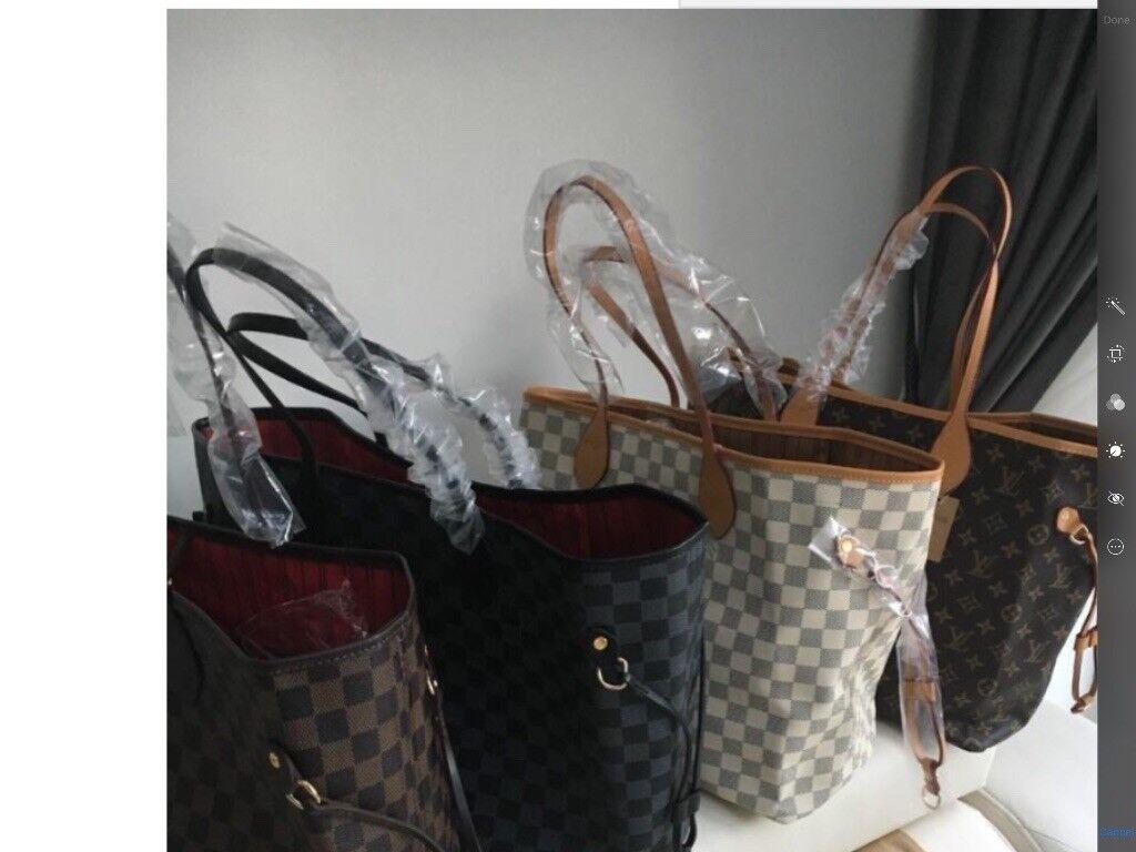 e0d6e8a37915 Louis Vuitton neverfull handbag HIGHEST QUALITY!!! Enfield ...