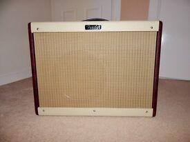 Fender Hot Rod Deluxe 112 Mk3 guitar amplifier