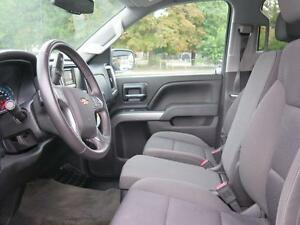 2015 Chevrolet Silverado 1500 LT Crew Cab 4WD Cambridge Kitchener Area image 9
