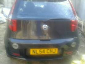 Very clean fiat punto