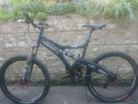 MARIN Very good mountain bike