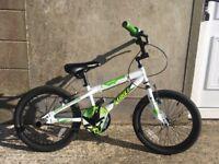 Apollo force Kids bike 18 inch
