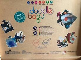 Doddle Bags and spoon sets