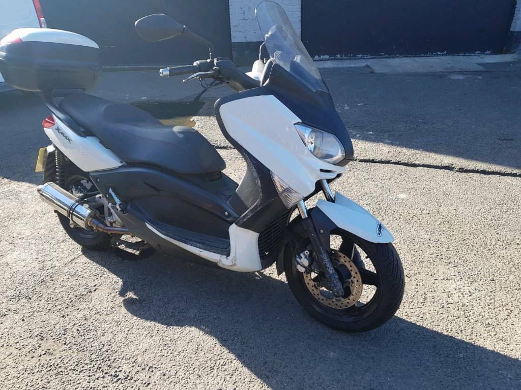 Yamaha xmax 250 maxi scooter spares or repair | in Swindon, Wiltshire |  Gumtree