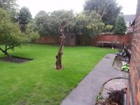 5 BEDROOM HOUSE - AMAZING SIZE - LARGE GARDEN - MUST SEE