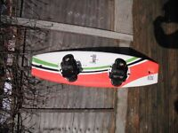 Wakeboard for sale