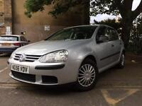 Volkswagen Golf 1.4 petrol , low Milage great condition up for sell