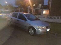 Automatic Astra 1.6