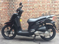 2016 Sym Symphony SR125,in great working order ,only 5k