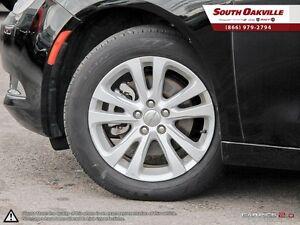 2015 Chrysler 200 Limited | BLUETOOTH | FWD | SIRIUSXM Oakville / Halton Region Toronto (GTA) image 6