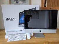 Apple iMac 21.5 inch All-in-One Desktop (Mid 2011) Intel Core i5