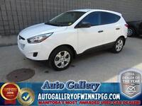 2015 Hyundai Tucson GL *Super Low Kms