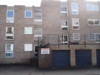 Key In Properties have to offer this well presented 3rd floor two bedroom flat.