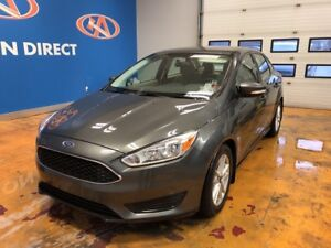 2015 Ford Focus SE AUTO/ POWER GROUP/ HEATED SEATS/ BACK-UP CAM!