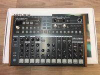 Arturia Drumbute Analogue Drum Machine - Boxed / Mint Condition