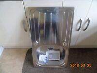 kitchen sink ( brand new )