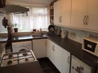 Big & bright double room, clean house & great location - Tooting - Mitcham