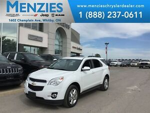 2013 Chevrolet Equinox 2LT, AWD, Bluetooth, Sunroof, Backup Cam