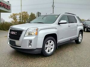 2010 GMC Terrain SLE-2 AWD *Heated Cloth*