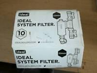 Ideal system filter