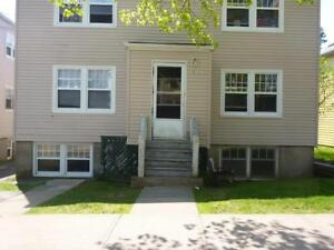 Two Bedroom Suite Central Halifax on Allan Street