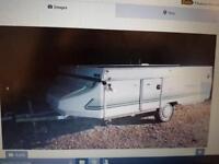 Conway 6th Berth Trailer Tent/Caravan