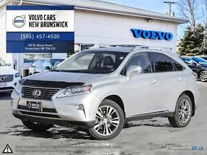 2013 Lexus RX 450H TOURING! REDUCED! LEATHER! SUNROOF! NAV!