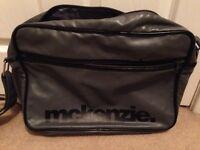 McKenzie record bag