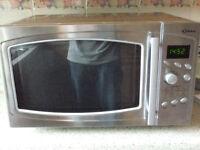 Delta 10824 Combination Microwave
