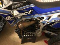 Malaguti 50cc (read ad) spares or repairs