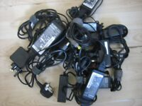 ORIGINAL LENOVO CHARGERS ( ALL TYPES)