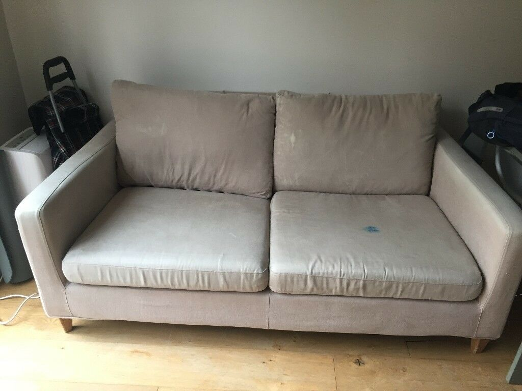Free John Lewis Bailey Sofa In Balham London Gumtree