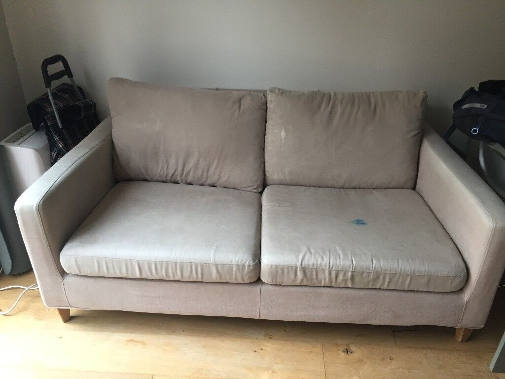 Free John Lewis Bailey Sofa In Clapham London Gumtree