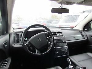 2010 Dodge Journey R/T | AWD | LEATHER | 5PASS | HEATED SEATS London Ontario image 10
