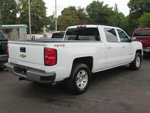 2015 Chevrolet Silverado 1500 LT Crew Cab 4WD Cambridge Kitchener Area image 5