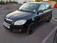 Skoda Fabia 1.4 TDI , WELL maintained car . TOP SPEC
