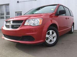 2012 Dodge Grand Caravan SXT DVD/BACKUP CAM, 0 down $139/bi-week