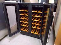 Wine cooler cabinet Caple Wi6227