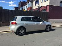 NEW REDUCED Golf 1.4L LOW MILEAGE
