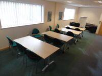Surplus Office Desks for sale