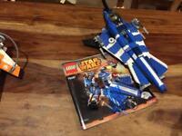 Lego Star Wars/galaxy squad