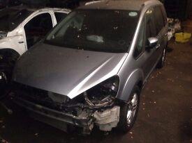 Ford Galaxy S/max Titanium Quater Light Window 06 To 2015 Models Breaking Cars