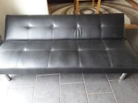 Nearly new sofa bed for sale